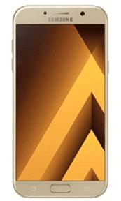 Cara Flash Samsung A5 SM-A520F