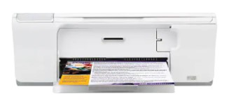 HP Deskjet F4224 Printer Driver Downloads