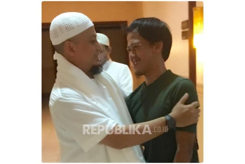 Penahanan Nurul Fahmi Ditangguhkan, Kapolres: Hukum Tetap Jalan