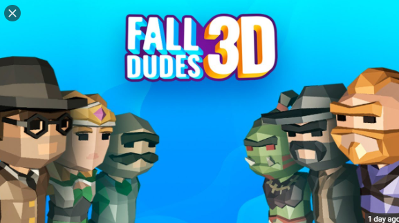 Tải Fall Dudes 3D APK - Fall Guys phiên bản trên mobile, Tải Guide For Fall Guys Game APK, tải fall guys, tải game fall guys, fall guy, fall guy apk, modhow, fall guys cracked, fall guys apk, cách tải fall guys, fall guy game
