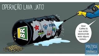 """FORÇA TAREFA DA """"LAVA JATO"""" AVALIA QUE MUDANÇA DE GOVERNO NÃO GARANTE EFETIVO COMBATE À CORRUPÇÃO"""
