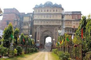 Karauli District, Rajasthan Recruitment