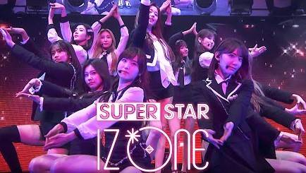 IZ*ONE Rilis Game Superstar IZONE, Begini Cara Main Gimnya