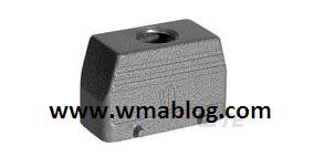 Sibas Connector Hoods HB.16.STO-GR.1.21.G