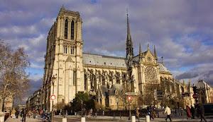 Gereja Notre Dame