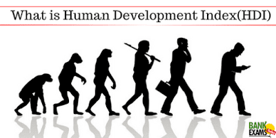 What is Human Development Index(HDI)