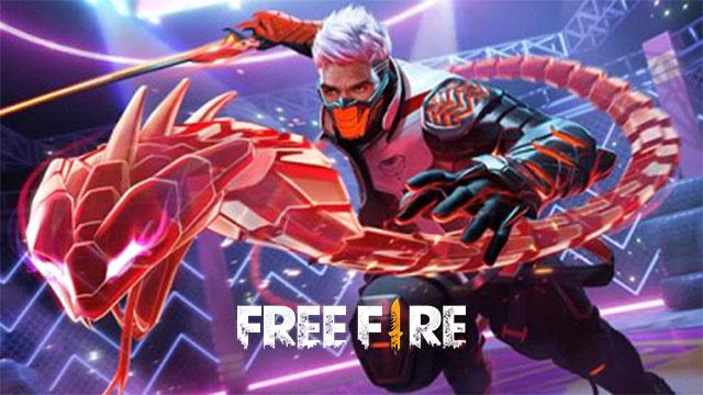 shirou free fire
