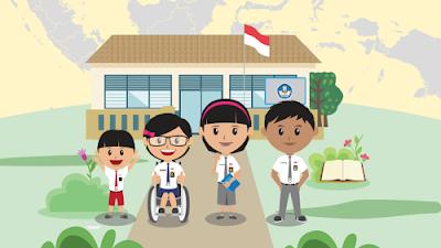Inilah Syarat Usia dan Aturan Proses PPDB DKI Jakarta Tahun 2020