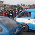 Photogist: IPOB Members Show Support For Donald Trump By Holding Rally