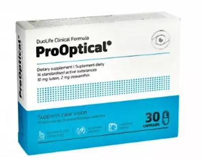 DuoLife Clinical Formula ProOptical pareri forum efecte secundare