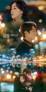 Phim Quân Vương Bất Diệt-Lee Min Ho 2020 Hàn Quốc