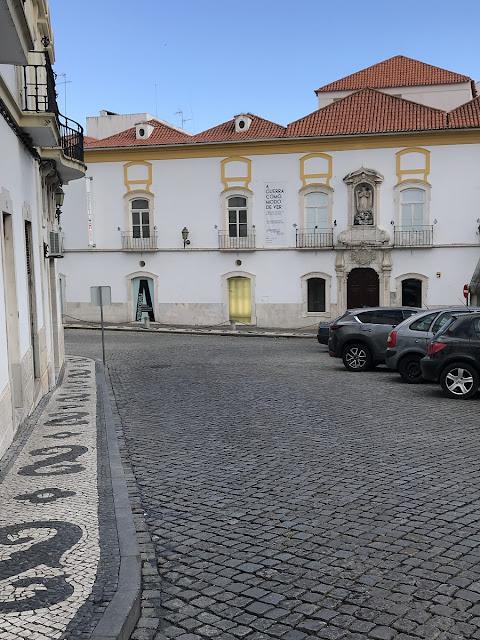 Museu de Arte Contemporânea de Elvas
