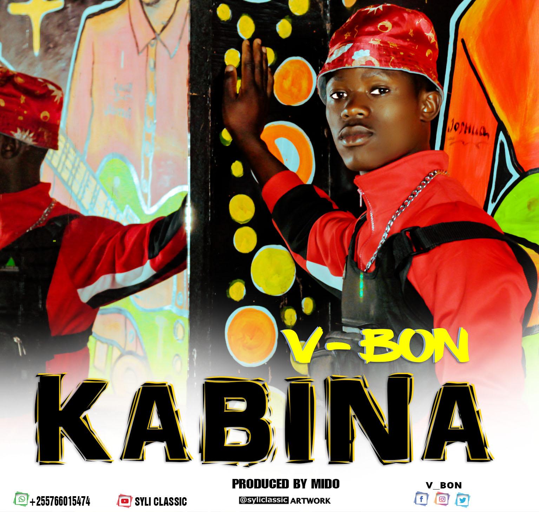 V Bon - Kabina |Download Mp3