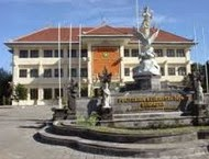 Info Pendaftaran Mahasiswa Baru ( POLTEKKES-DENPASAR ) Politeknik Kesehatan Denpasar