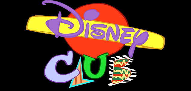 Disney Club | Coluna Nostalgia