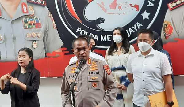 Polisi: Korban Penembakan di Tangerang Bukan Ustaz, tapi Paranormal