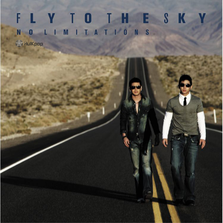 Fly To The Sky – Vol.7 No Limitations