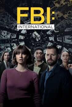 FBI: International 1ª Temporada Torrent - WEB-DL 720p/1080p Legendado