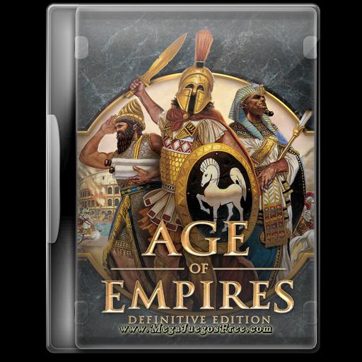 Age of Empires Definitive Edition Full Español