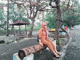 Lis Chava di Taman Nasional Bali Barat, Wisata Pulau Menjangan