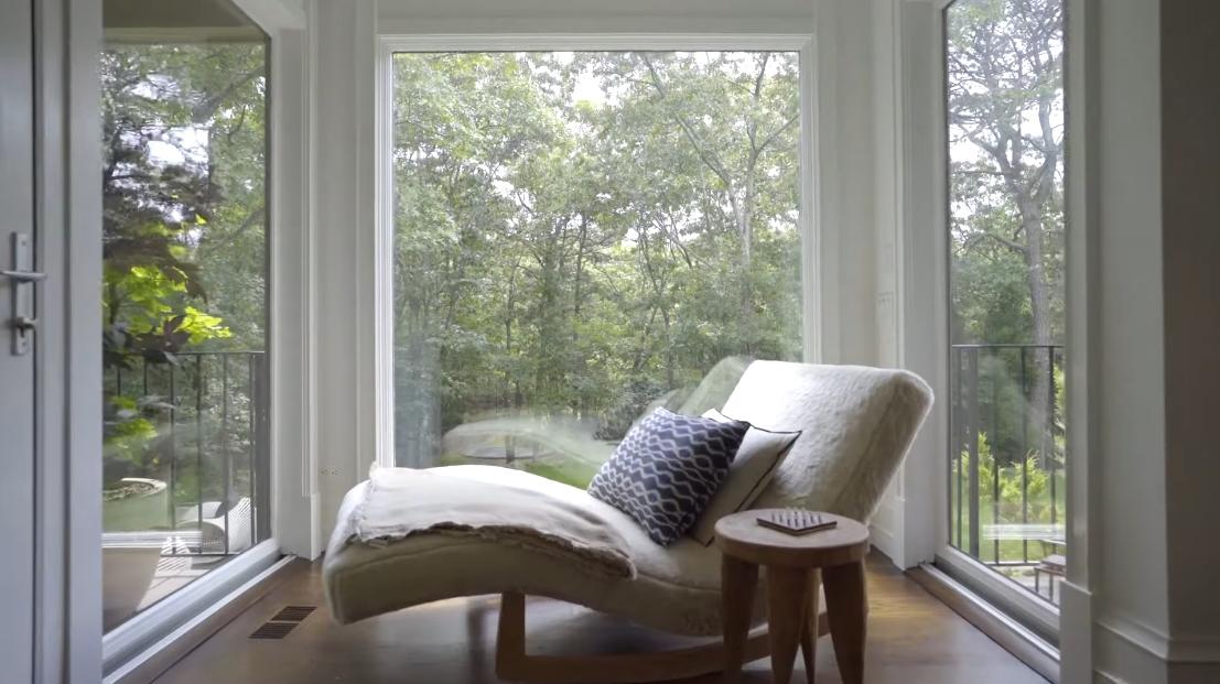 36 Interior Design Photos vs. 194 Middle Line Hwy, Southampton, NY Luxury Home Tour