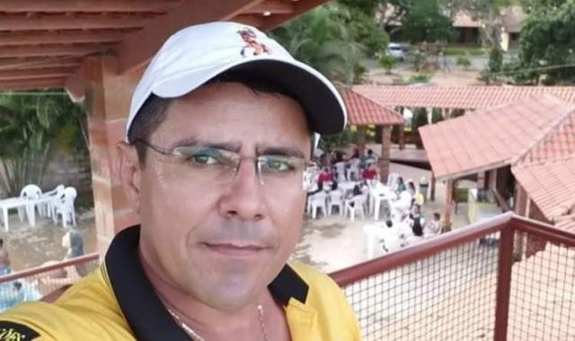 Morre na noite desta quinta-feira o cantor catoleense Josimar Henrique