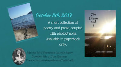 The Ocean And I {Release Party}