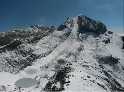 primera nieve temporada 2015-2016