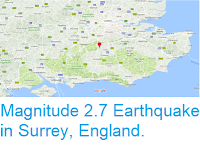 https://sciencythoughts.blogspot.com/2018/04/magnitude-27-earthquake-in-surrey.html