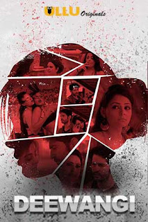 D-Code (Deewangi) 2019 S01 Hindi Web Series Download 720p WEB-DL