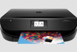 HP Envy 4520 Printer Driver Download And Setup