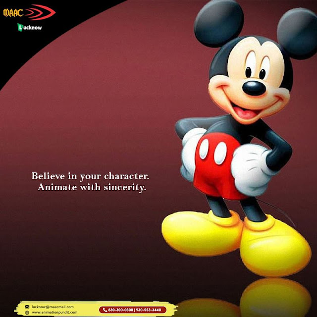 best 3D Animation Institute in Lucknow