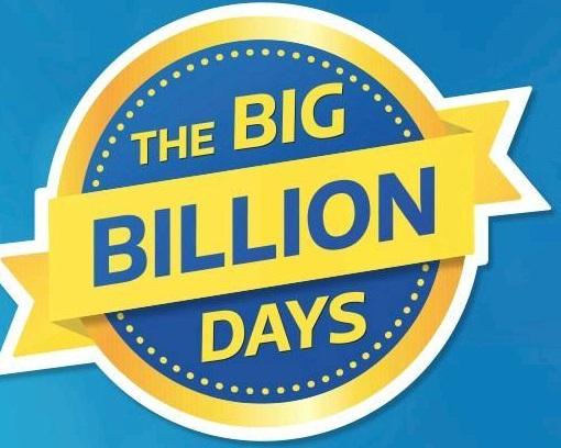 Flipkart Big Billion Days sale Redmi Note Pro And Realme