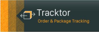 Tracktor shipping APP
