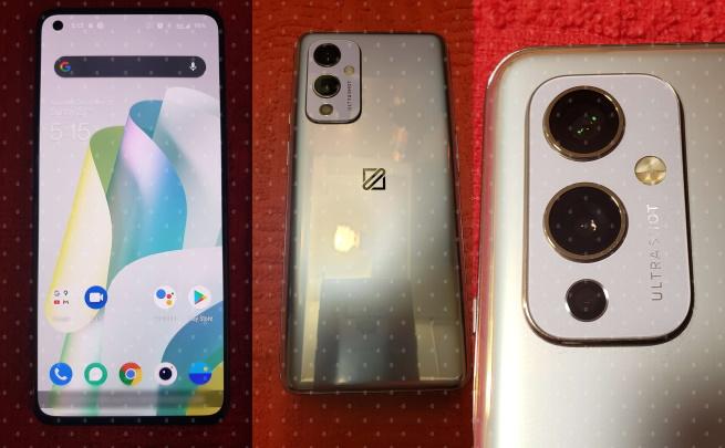 OnePlus 9 5G Ultra Shot