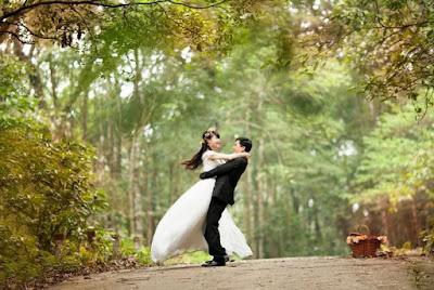 Pantun Untuk Suami Tercinta