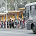 Sindicato confirma paralisação dos motoristas de ônibus em toda Região de Itupeva