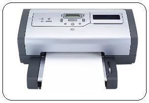 Druckertreiber HP Photosmart 7600