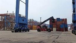 Syarat Pinjaman Kontainer EDO-Electronic Delivery Order Indonesia
