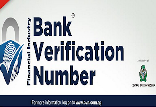 How To link Your BVN Number With Your Other Bank Account