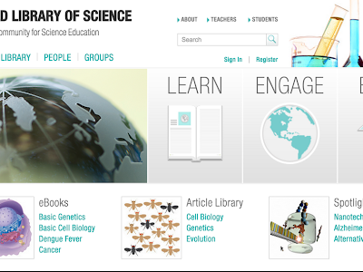 Here Is A Great Resource for Science Teachers and Students