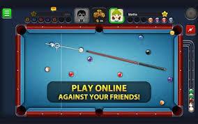 Game 8 Ball Pool Mod Apk v 3.9.0 (Mega Mod)