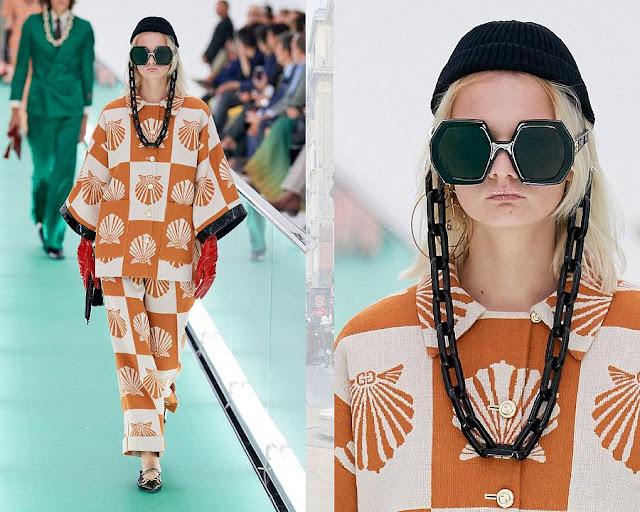 Gucci весна-лето 2020 9