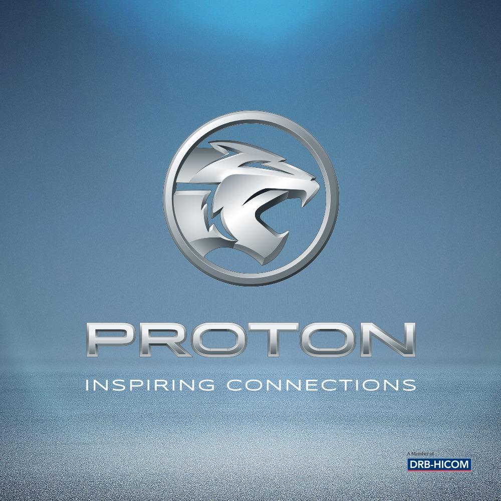 logo baru proton 2019