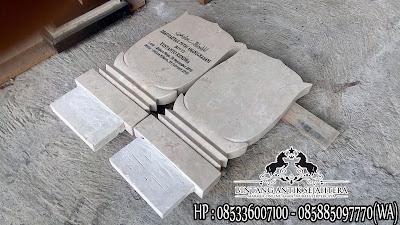 Prasasti Nisan Granit | Pusat Pembuatan Nisan Terlengkap