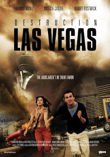 Destruction: Las Vegas 2013 Dual Audio 720p HDTV
