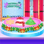 لعبة الأميرة الكمال عيد الميلاد الإعدادية