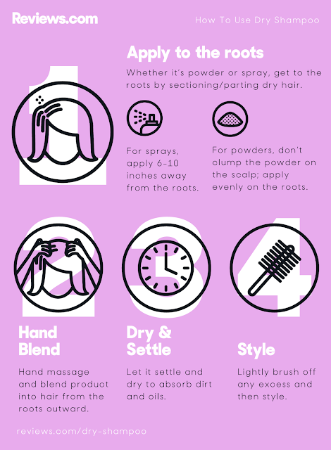 Hair Care Tips And Hacks