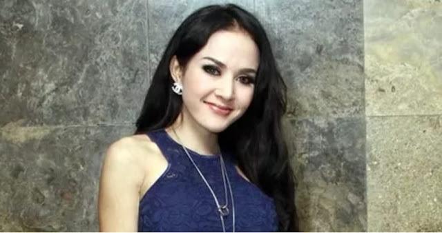 Prostitusi Online, Polda Metro Jaya Tangkap Artis Cynthiara Alona