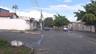 Comerciante é encontrado morto dentro da sua casa em Campina Grande